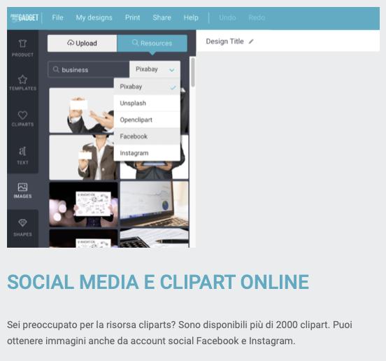 SOCIAL MEDIA CLIPART ONLINE